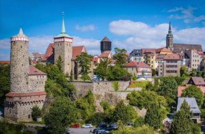 Bautzen, Oybin, Görlitz, Bad Muskau und der Spreewald
