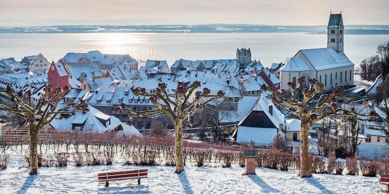 Zauberhafte Christkindlmärkte rund um den Bodensee