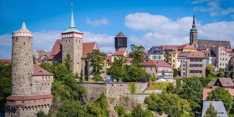 Lausitz und Spreewald
