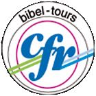 Logo cfr Bibel tours